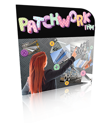 application-tactile-patchwork-image-ihm-systems
