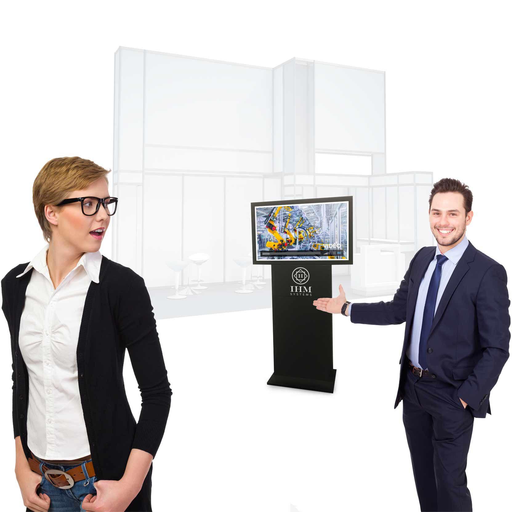 ihm-systems-totem-tactile-dynamique-stand-salon-professionnel